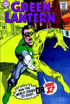 Showcase Presents: Green Lantern, Vol. 4 - Book  of the Green Lantern #Hal Jordan vol. 2