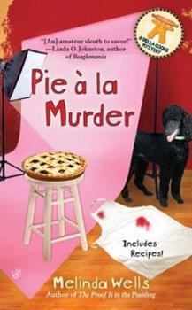 Pie A la Murder 0425242218 Book Cover
