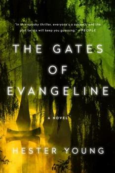 The Gates of Evangeline - Book #1 of the Charlie Cates