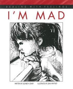 Paperback I'm Mad Book
