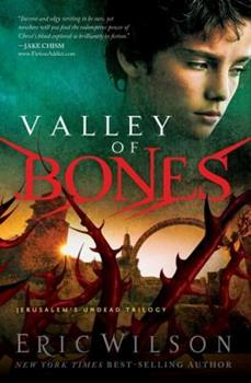 Paperback Valley of Bones Book