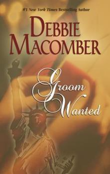 Groom Wanted - Book #1 of the From This Day Forward