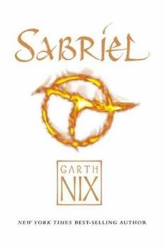 Paperback Sabriel (The Abhorsen Trilogy) Book