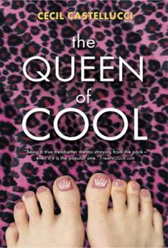 The Queen of Cool 0763627208 Book Cover