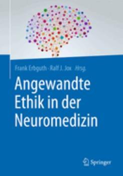Paperback Angewandte Ethik in Der Neuromedizin [German] Book