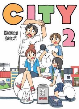Paperback City, 2 Book