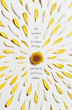 The Summer of Broken Things 1481417649 Book Cover