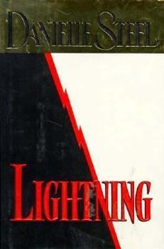 Hardcover Lightning Book