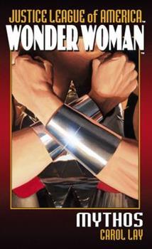 Wonder Woman:  Mythos - Book  of the Wonder Woman