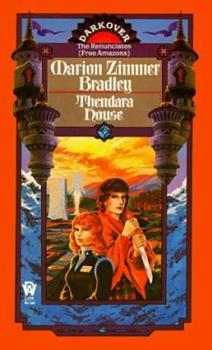 Thendara House - Book  of the Darkover - Chronological Order