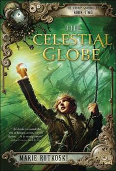 The Celestial Globe 1250027322 Book Cover