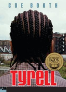 Tyrell 0439838797 Book Cover