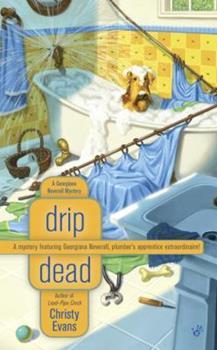 Drip Dead 0425239896 Book Cover