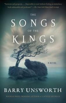 The Songs of the Kings 0393322831 Book Cover