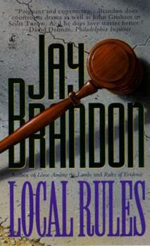 Local rules 0671884093 Book Cover