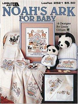 Noah's Ark for Baby 1574869221 Book Cover