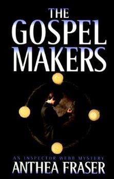 The Gospel Makers 0312139799 Book Cover