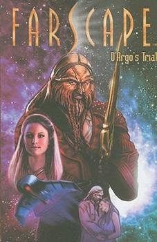 Farscape: D'argo's Trial - Book  of the Farscape - Graphic Novels & Comics