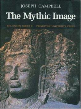 Paperback The Mythic Image Book