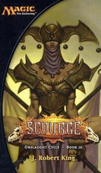 Scourge - Book #42 of the Magic: The Gathering