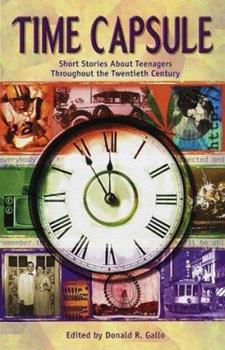 Time Capsule 061336886X Book Cover