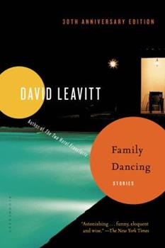Family Dancing: Stories 0394538722 Book Cover