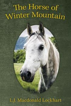 Paperback The Horse of Winter Mountain Book