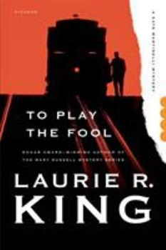 To Play the Fool 0553574558 Book Cover