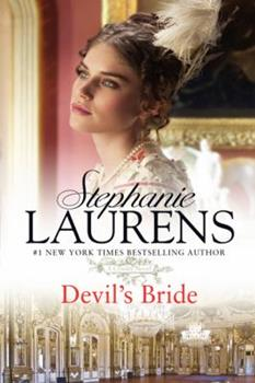 Devil's Bride - Book #1 of the Cynster