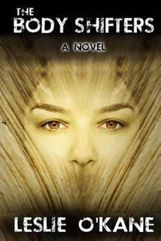 The Soul Shifters 1496072391 Book Cover