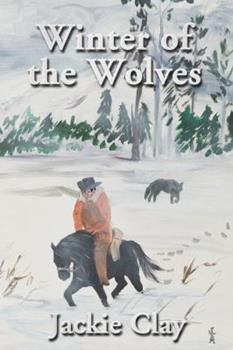 Winter of the Wolves 1632470136 Book Cover