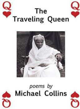 The Traveling Queen 1937679225 Book Cover
