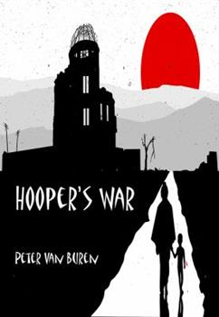 Paperback Hooper's War Book