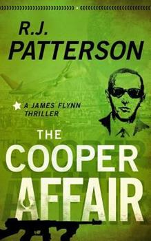 The Cooper Affair - Book #3 of the James Flynn