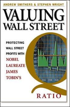Paperback Valuing Wall Street : Protecting Wealth in Turbulent Markets Book