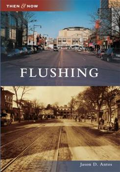 Flushing - Book  of the  and Now