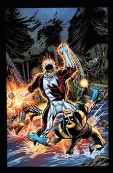 X-Men/Alpha Flight - Book  of the Uncanny X-Men 1963-2011