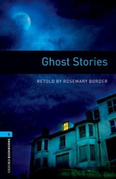 Ghost Stories 0194792250 Book Cover