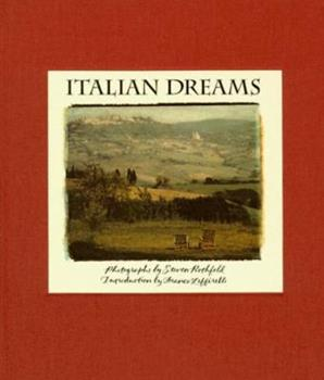 Italian Dreams 0002250667 Book Cover
