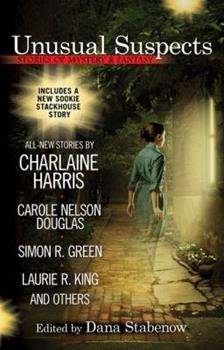 Unusual Suspects - Book #7 of the Southern Vampire Mysteries short stories and novellas