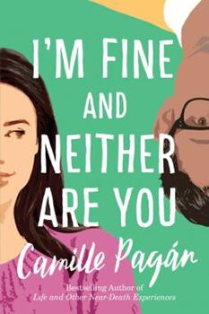 Paperback I'm Fine and Neither Are You Book
