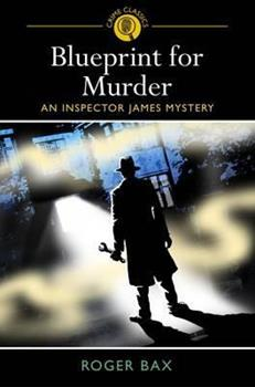 Blueprint for Murder 1848580800 Book Cover