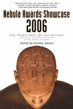 Nebula Awards Showcase 2006 - Book #7 of the Nebula Awards ##20