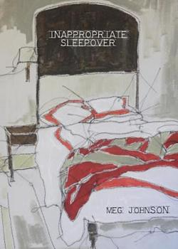 Paperback Inappropriate Sleepover Book