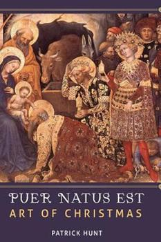 Art of Christmas 1516551397 Book Cover