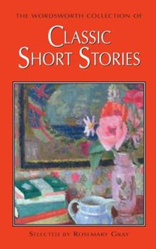 Classic Short Stories 1840222700 Book Cover