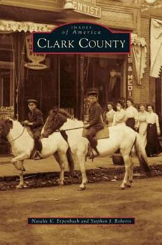 Hardcover Clark County Book