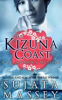 The Kizuna Coast 0983661057 Book Cover