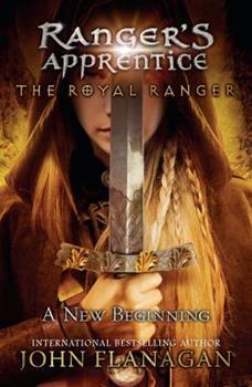 The Royal Ranger 0399163603 Book Cover