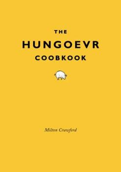 Hardcover The Hungover Cookbook Book